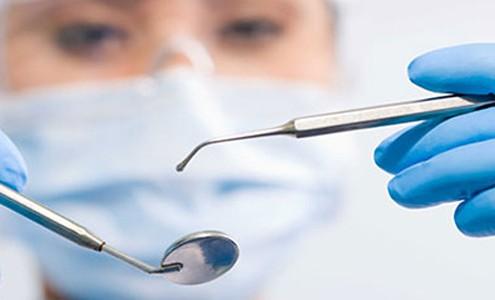 اخبار رسمی دندانپزشکی در هند