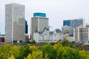 شهرهای دانشجویی کانادا