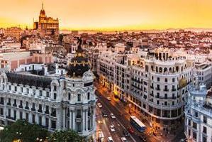 تحصیل در اسپانیا