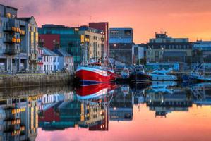 تحصیل در ایرلند