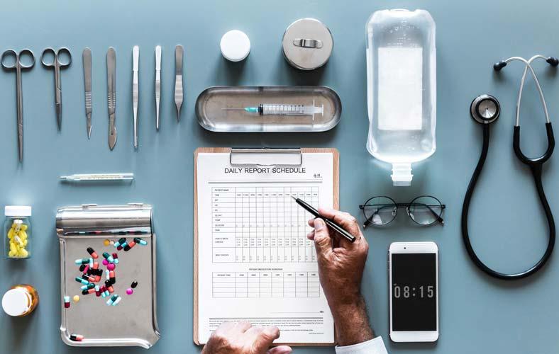 بهترین دانشگاه های پزشکی دنیا در سال 2019