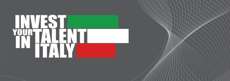 بورسیه استعدادیابی دولت ایتالیا
