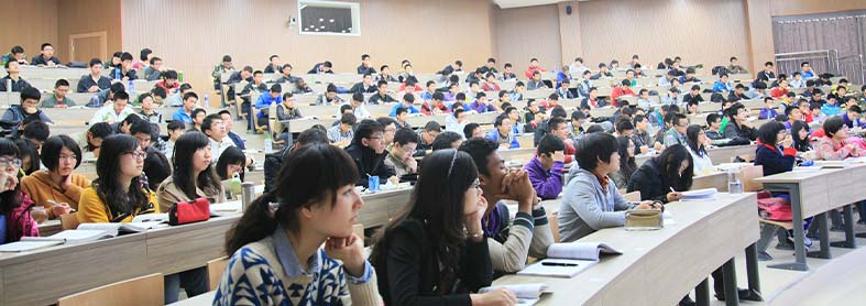 بورسیه تحصیلات تکمیلی چین