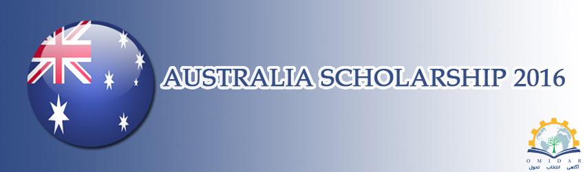 بورسیه-تحصیلی-استرالیا