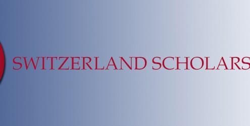 بورسیه تحصیلی سوئیس