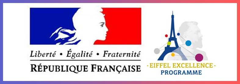 بورسیه تحصیلی ایفل فرانسه - مقاطع کارشناسی ارشد و دکترا