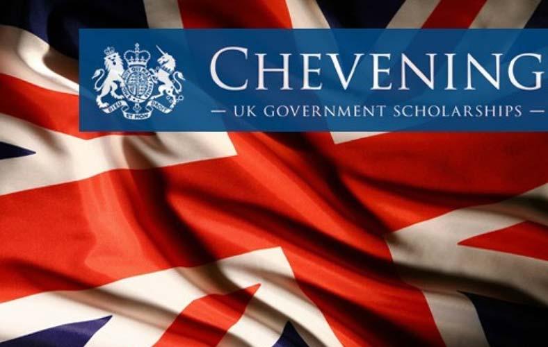 بورسیه تحصیلی چونینگ Chevening انگلستان