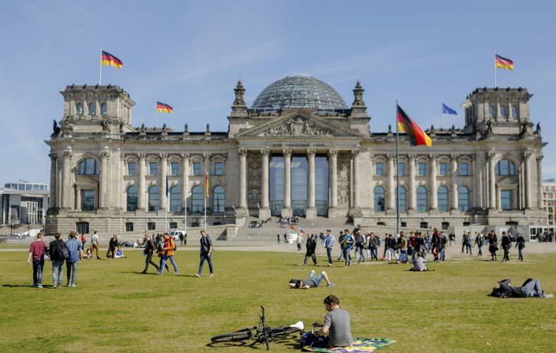 تحصیل در آلمان در مقطع کارشناسی