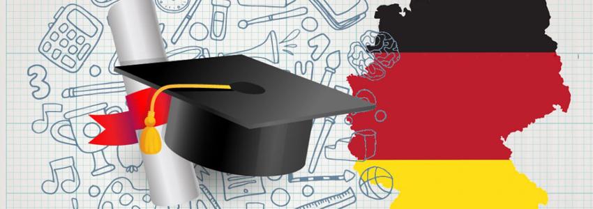 شرایط تحصیل در آلمان 2017
