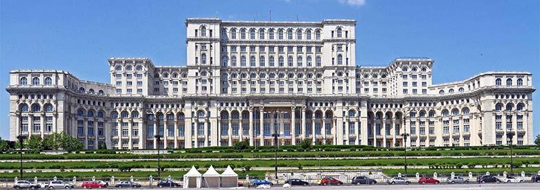 تحصیل رایگان در رومانی