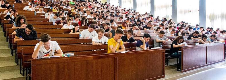 تحصیل رایگان در رومانی - همه مقاطع