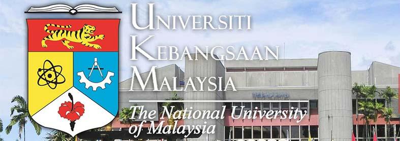 تحصیل رایگان در مالزی دانشگاه کبانگسان