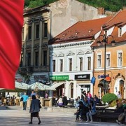 تحصیل در رومانی