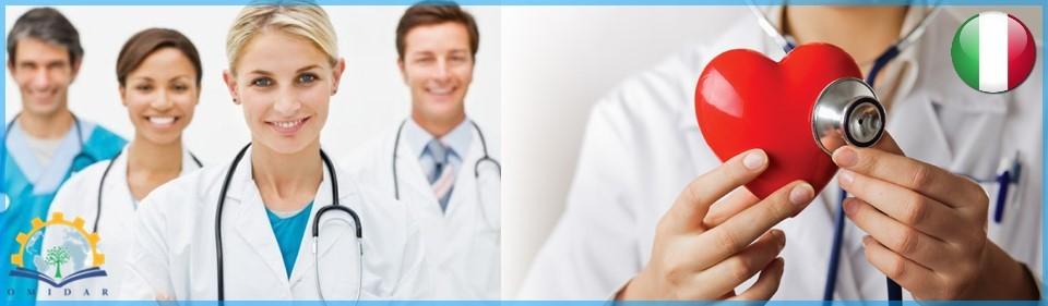 تحصیل پزشکی و دندانپزشکی در ایتالیا