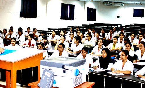 تحصیل پزشکی و دندانپزشکی در بنگلادش
