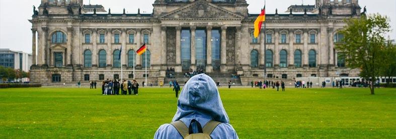 تحصیل کارشناسی ارشد در آلمان
