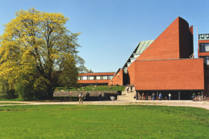 دانشگاه هاي فنلاند