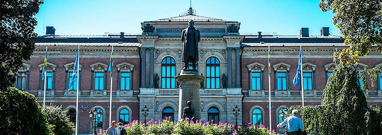 بورسیه دانشگاه اوپسالای سوئد در مقطع کارشناسی ارشد