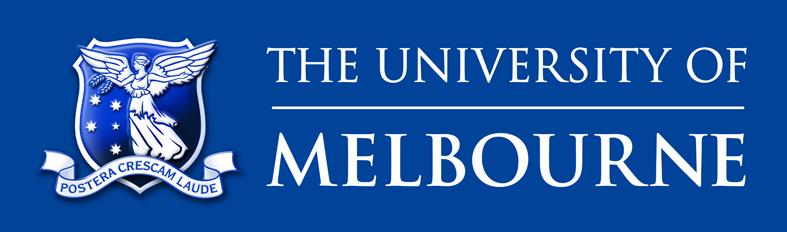 بورسیه تحصیلی دانشگاه ملبورن استرالیا - تمامی مقاطع
