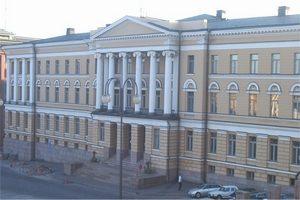 دانشگاه های فنلاند