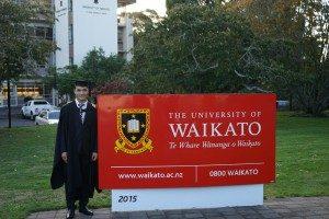 دانشگاه های نیوزیلند