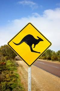 درباره استرالیا