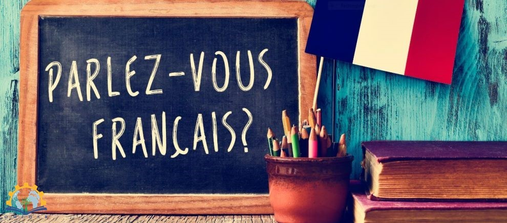 دوره زبان در فرانسه