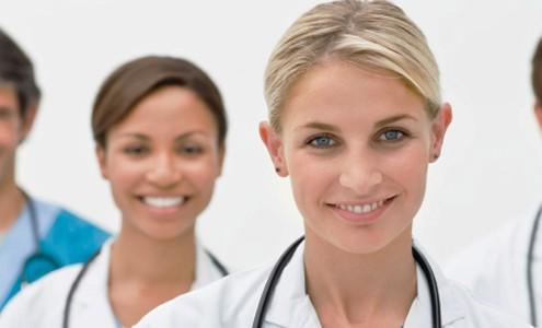 دکترای علوم پزشکی در اتریش