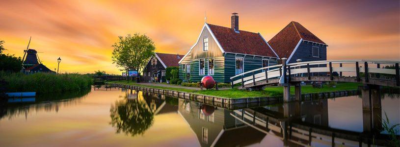 شرایط تحصیل و زندگی در هلند