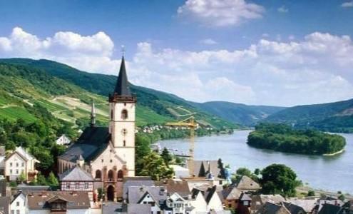 شهرهای دانشجویی آلمان