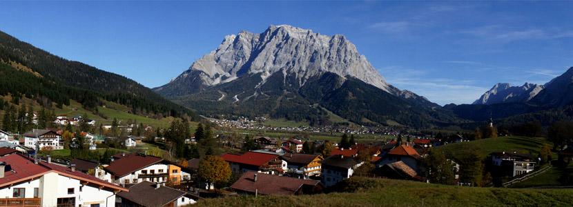 شهرهای دانشجویی اتریش