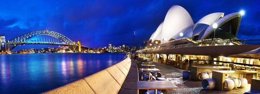 شهرهای دانشجویی استرالیا