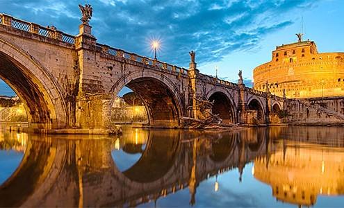 شهرهای دانشجویی ایتالیا