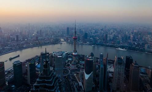 شهرهای دانشجویی چین