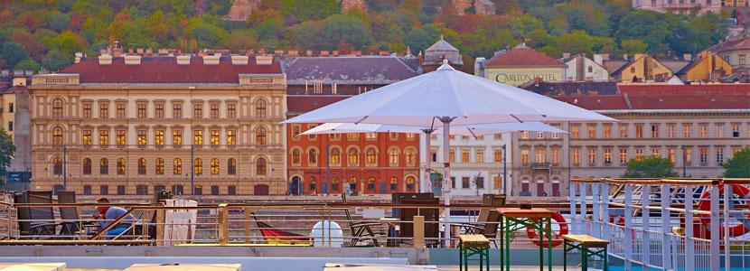 شهرهای دانشجویی مجارستان