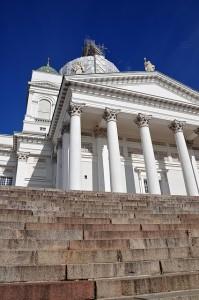 شهرهای دانشجویی فنلاند