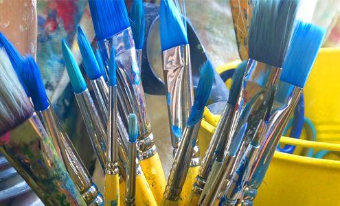 تحصیل هنر و طراحی در آلمان