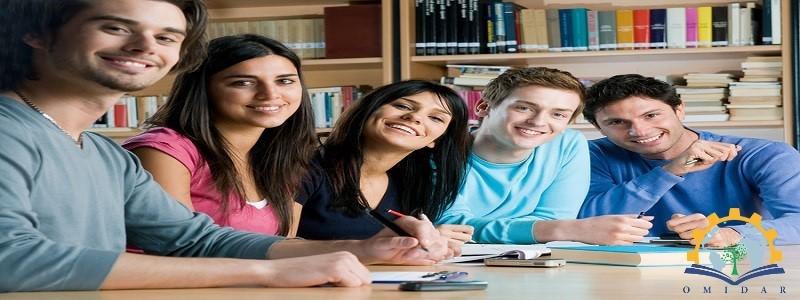 مقاطع تحصیلی دانشگاهی ترکیه