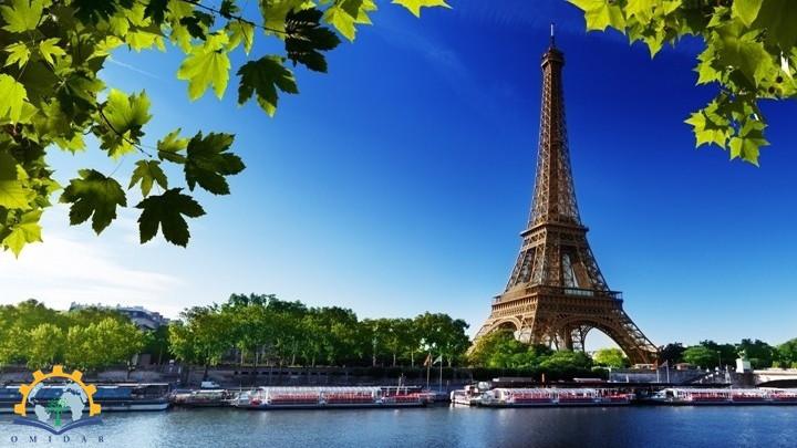 کارگاه تحصیل در فرانسه