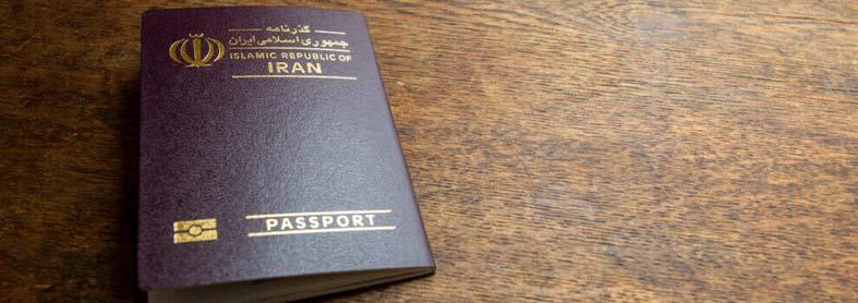 کشورهای بدون ویزا برای ایرانیان در سال 2021
