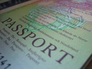 مدارک مورد نیاز ویزای آلمان
