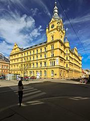 شهر های دانشجویی اتریش