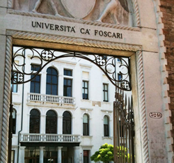 Ca'-Foscari-University