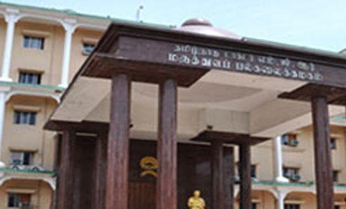 Dr. M.G.R. Medical University