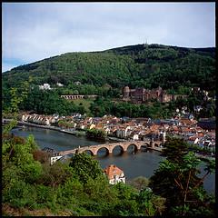 هایدلبرگ - آلمان