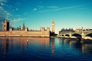 شهر های انگلستان