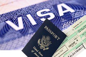 ویزای دانشجویی امریکا