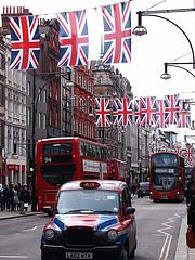 درباره انگلستان