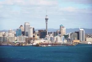 شهرهای دانشجویی نیوزیلند