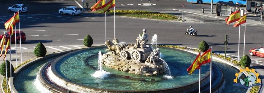 اقامت و زندگی در اسپانیا